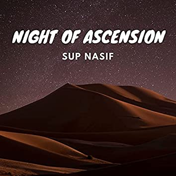 Night of Ascension
