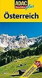 ADAC Reiseführer plus Österreich: Mit extra Karte zum Herausnehmen: Hotels, Restaurants, Skigebiete, Schlösser, Museen, Kirchen, Landschaften, Burgen, Seen