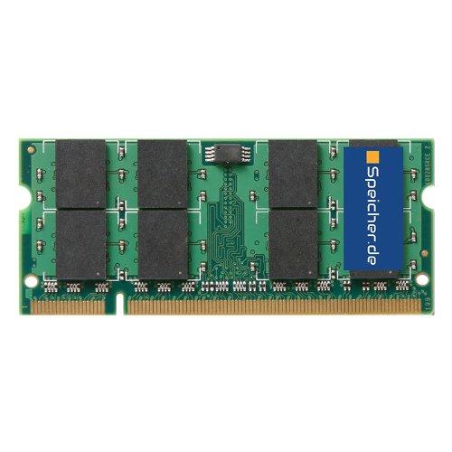 2GB Belinea Net.Book Xs10 RAM Speicher