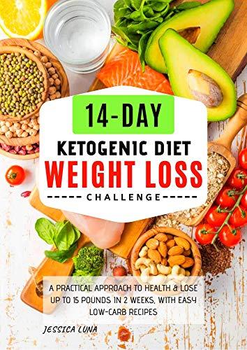 14 day detogenic diet