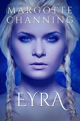 EYRA: Una historia de Amor  Romance y Pasión de Vikingos (Los Vikingos de Channing nº 5) PDF EPUB Gratis descargar completo