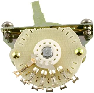Best telecaster 4 way switch Reviews