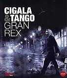 Cigala & Tango [DVD]
