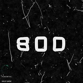 800 (feat. Mălă, Vampirul & Pupăză)