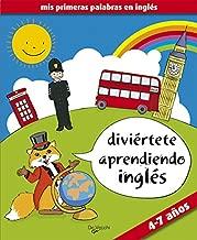 Diviertete aprendiendo inglés