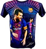 FC BARCELONA MESSI PLAYER18 (S)
