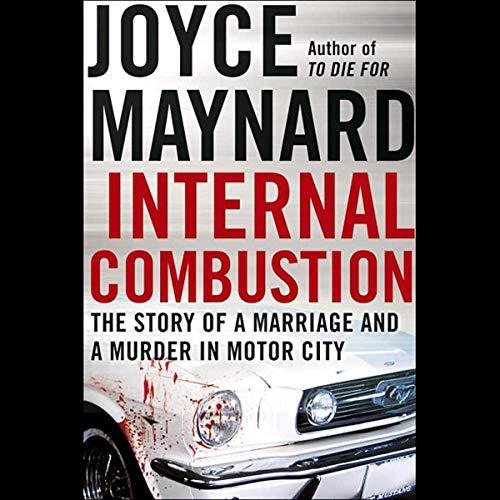 Internal Combustion Titelbild