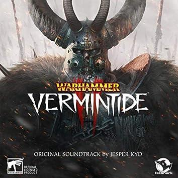 Warhammer: Vermintide 2 (Original Soundtrack)