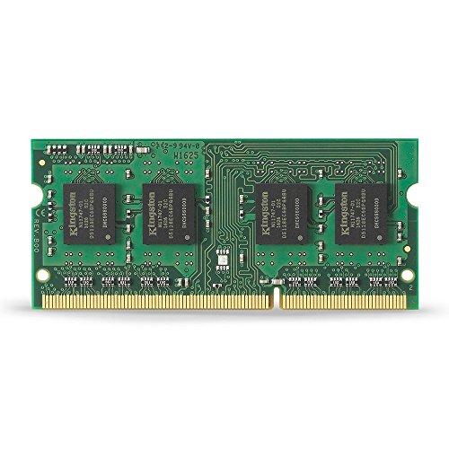 Kingston KVR16LS11/8 Memoria RAM, PC3L-12800, CL11, 204 Pin SODIMM, 8GB