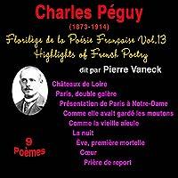 Charles Péguy livre audio