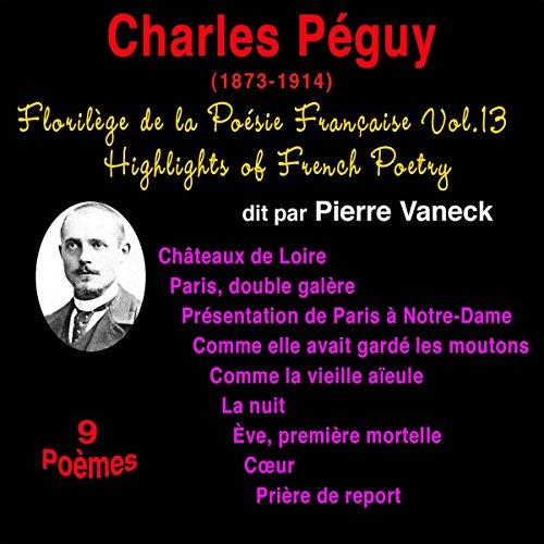 Couverture de Charles Péguy