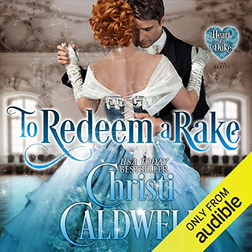 To Redeem a Rake audiobook cover art
