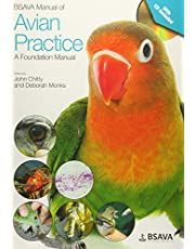 Chitty, J: BSAVA Manual of Avian Practice: A Foundation Manu (BSAVA British Small Animal Veterinary Association)