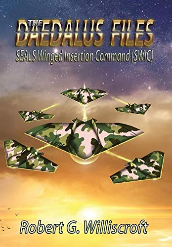 The Daedalus Files: SEALS Winged Insertion Command (SWIC)