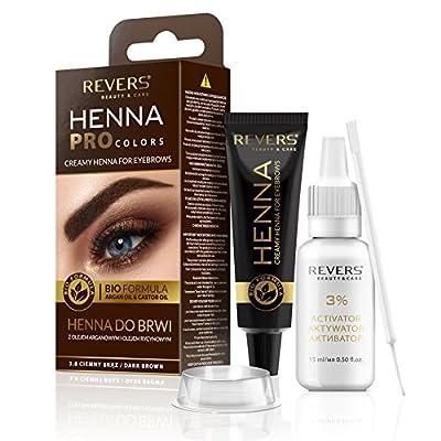 Henna para Cejas proclors