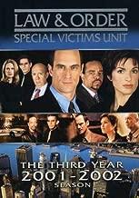 Law & Order Special Victims Unit: Season 3