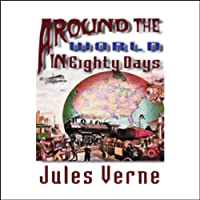 Around the World in Eighty Days audio book