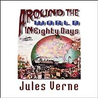 Around the World in Eighty Days audio book