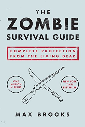 Best zombie survival guide for 2020