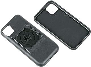 SKS GERMANY COMPIT COVER Handyhülle mit Befestigungsvorrichtung für iPhone, Smartphone und Huawei und COM/SMARTBAG wassera...