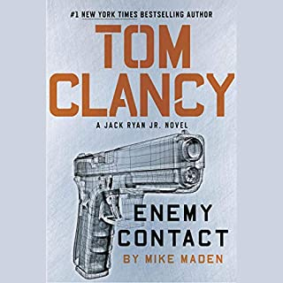 Tom Clancy Enemy Contact                   By:                                                                                                                                 Mike Maden                               Narrated by:                                                                                                                                 Scott Brick                      Length: 12 hrs     Not rated yet     Overall 0.0
