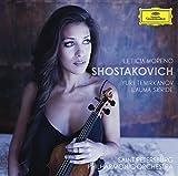 Shostakovich: Concierto Para Violín No. 1, Preludios Op. 34A