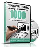 Präsentieren mit fertigen Handzeichnungen - 1000 überzeugende (Apple) Keynote...