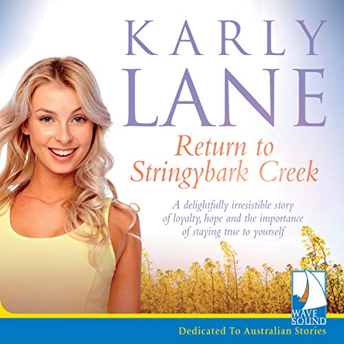 Return to Stringybark Creek cover art