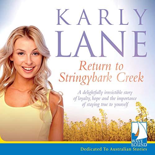 Return to Stringybark Creek