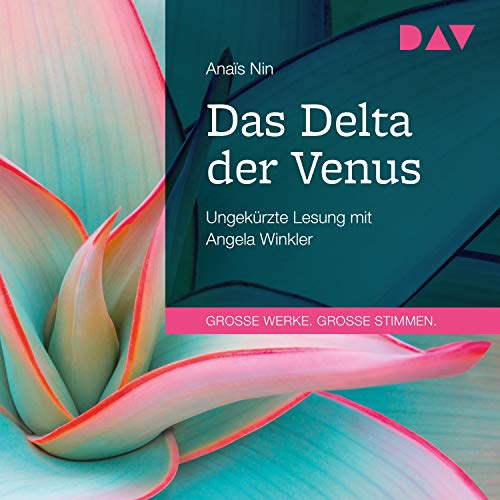 Das Delta der Venus audiobook cover art