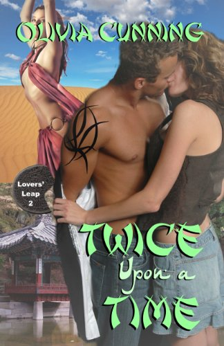 Twice Upon a Time (Lovers' Leap Book 2) (English Edition)