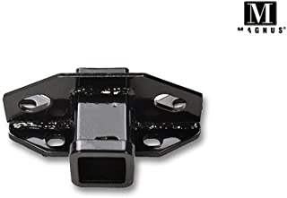 APS Assembly Class 3 Trailer Hitch 2 Inches Receiver Tube Compatible with 2010-2019 Lexus GX460