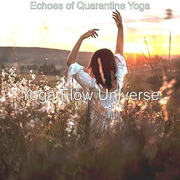 Echoes of Quarantine Yoga