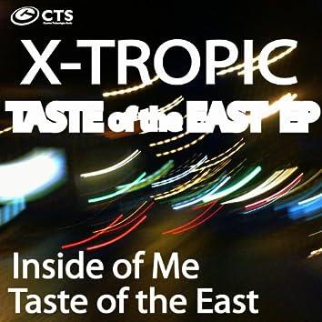 Taste of the East