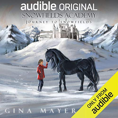 Journey to Snowfields cover art