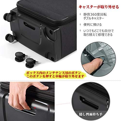 Uniwalker『スーツケース』