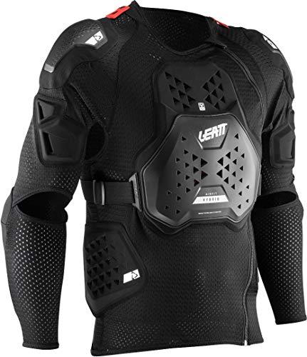 Leatt 3DF Airfit Hybrid Protektorenshirt L/XL