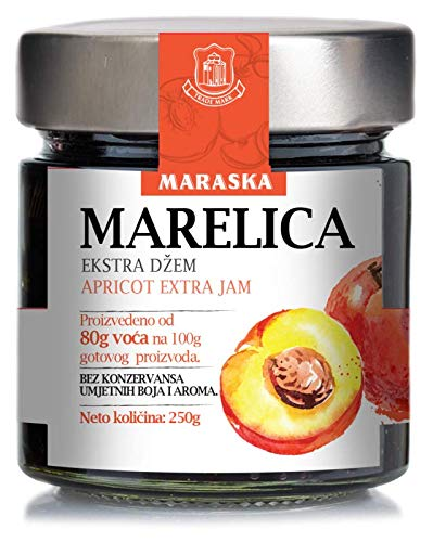 Maraska Marelica džem - Aprikosenmarmelade