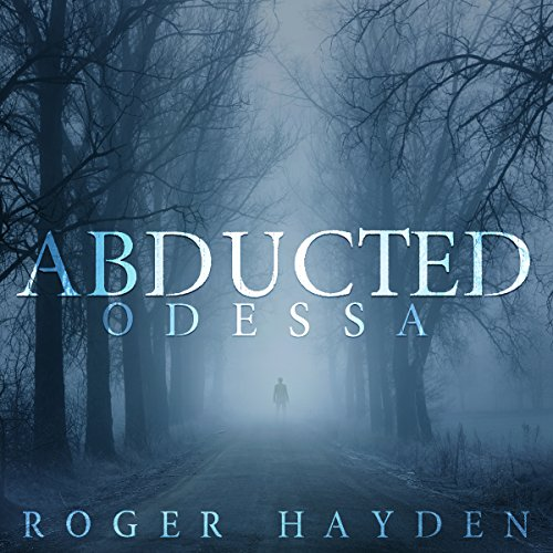 The Abducted cover art