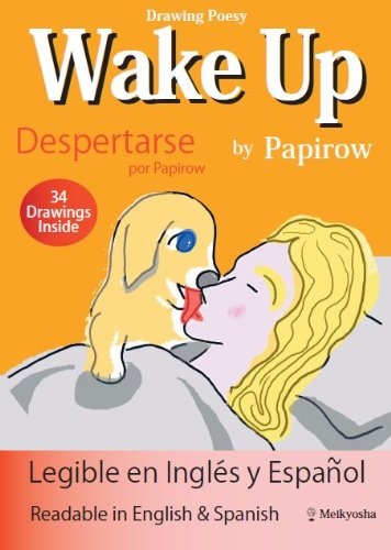 Drawing Poesy : Wake Up (English Edition)