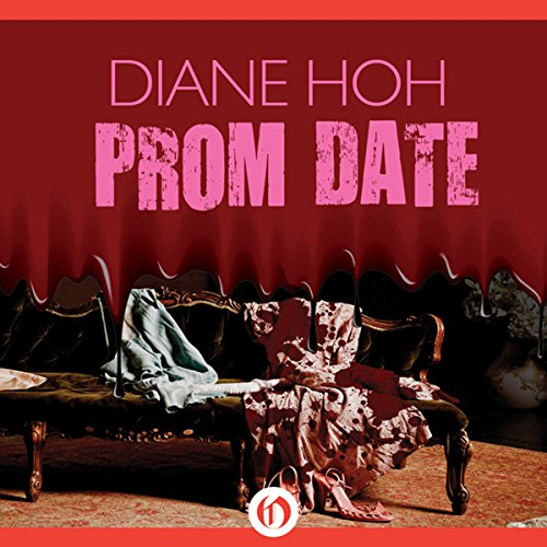 Prom Date audiobook cover art