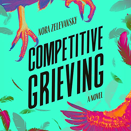 Competitive Grieving cover art