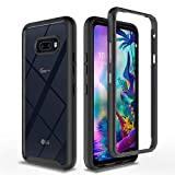 Lxlfcase for LG G8X ThinQ Case Full-Body Cover Protective