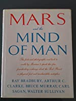 Mars and the Mind of Man 0060104430 Book Cover