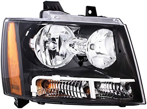 Dorman 1591943 Passenger Side Headlight Assembly For Select Chevrolet Models