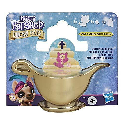 Littlest Pet Shop E7894EU2 Lucky Pets Fortune...