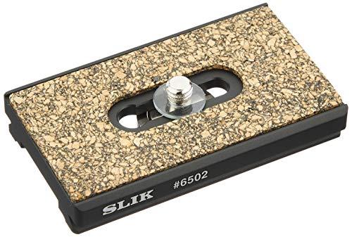 SLIK tripod accessories spare quick shoe DS-30 Quick shoe DS-30 for Arca Swiss standard compatible 70mm length 201763