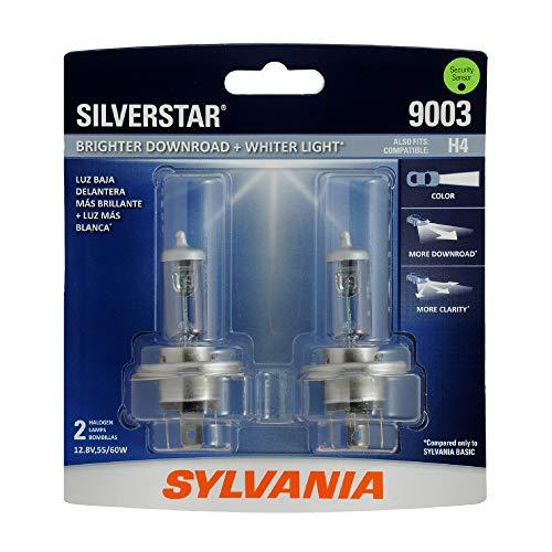 Sylvania 9003ST.BP2 (also fits H4)...