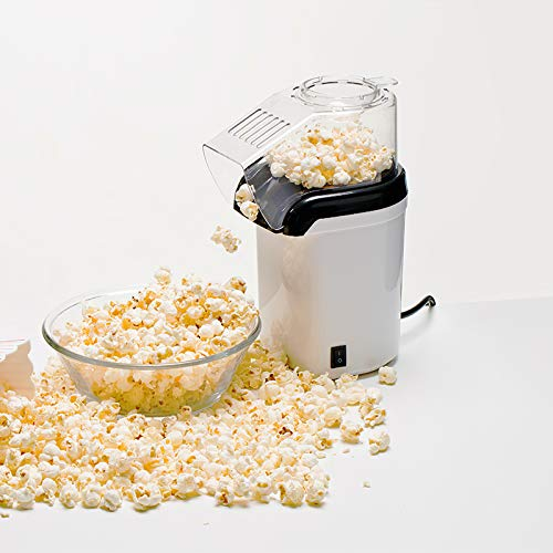 Best Deals! Tool Parts Household MINI Automatic popcorn machine Gift for Kid child 1200W 50g 220V