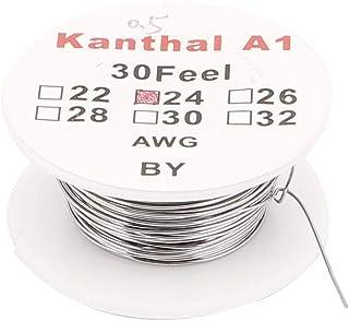 Heating Elements AC110V 300W Kiln Furnace Heater Wire 5 6